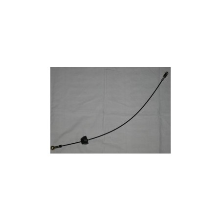Rem kabel alfa