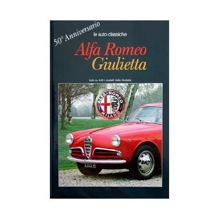 ALFA ROMEO GIULIETTA (50° ANNIVERSARIO)