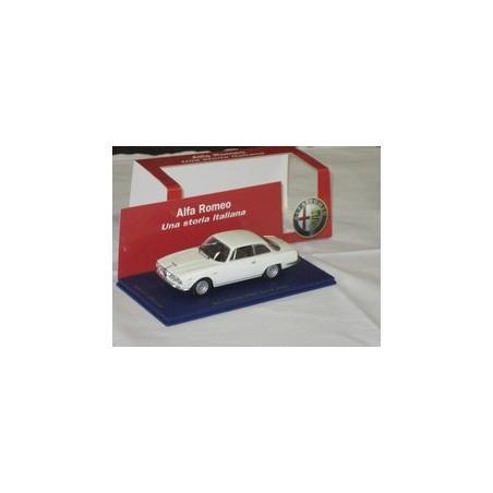 2600 Sprint Alfa Romeo