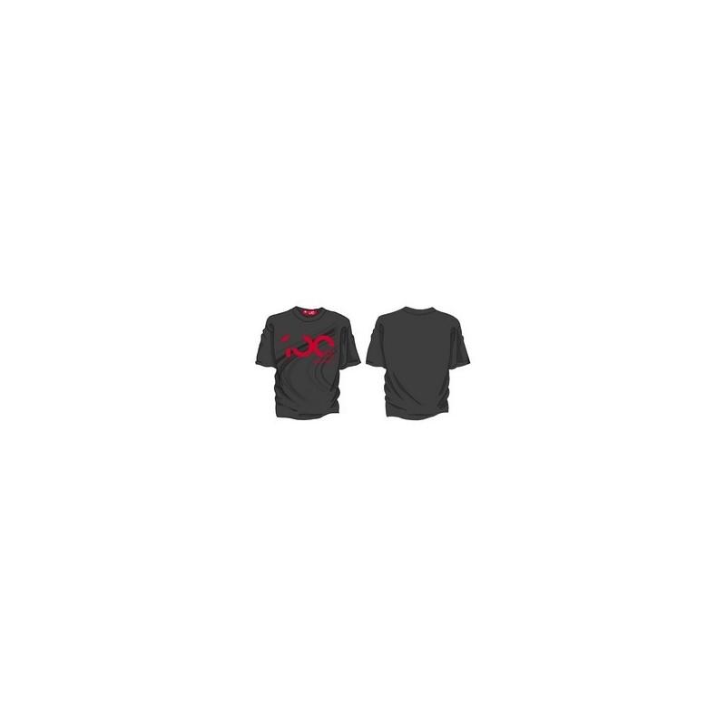 Rojo ALFA ROMEO Camiseta Centenario 1910-2010