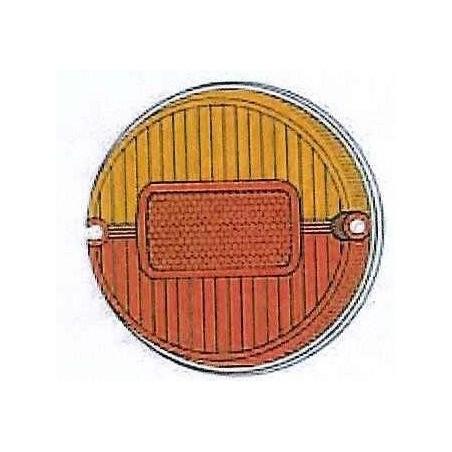 LUCE POSTERIORE FIAT 850
