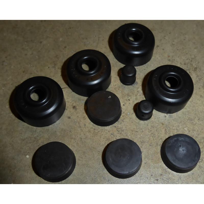 Cilinderrem Rubber Reparatie Revisie Alfa Romeo 2600