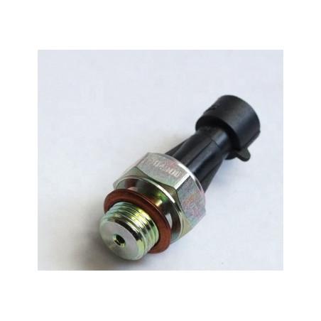 thermostat alfa romeo huile